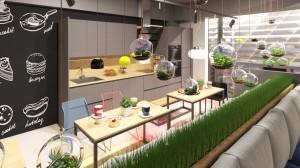 Levi9 cafeteria (1)