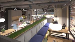 Levi9 cafeteria (3)