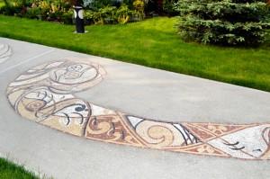 inland arta murala mozaic pavimentar exterior (1)